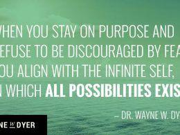 Dr.Wayne Dyer