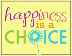 Happiness Secret