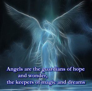 Angels Magic
