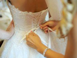 Brides Alterations