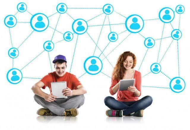 Social Media Change
