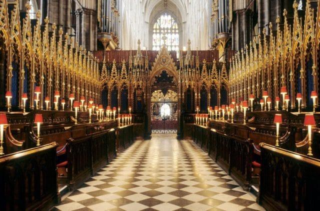 Secrets Of The Church